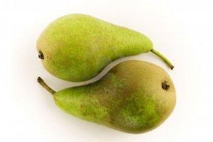 Yin Yang Pears